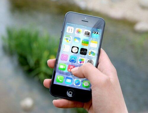 iPhone 8 – gør din hverdag nemmere